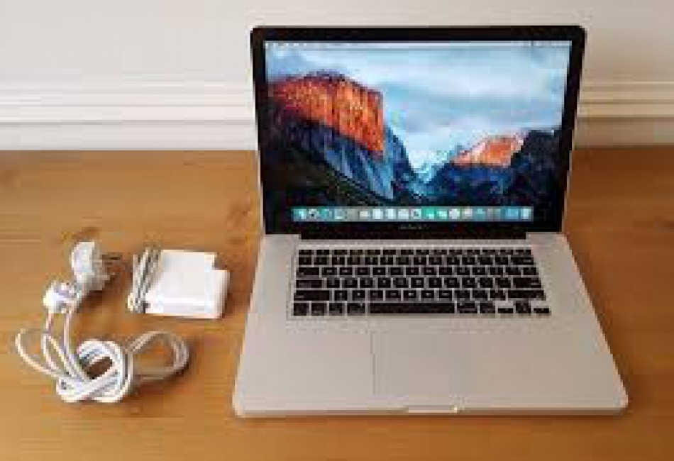 MAC BOOK PRO A1286 4GB 15 IN LAPTOP FACTORY RESET