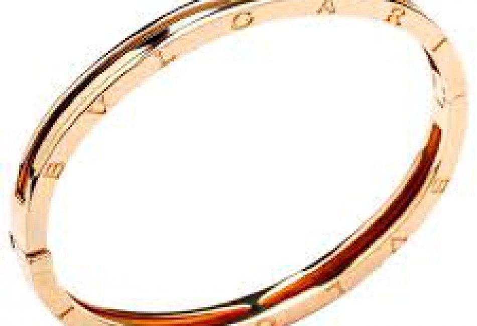 Bulgari Bvlgari B.Zero1 Bangle Bracelet